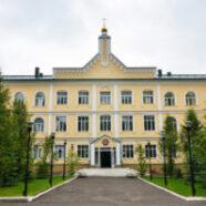 День открытых дверей в Пермской семинарии